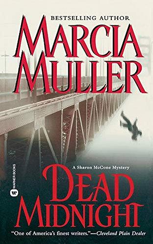 Dead Midnight by Muller Marcia