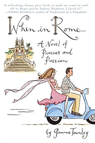 When In Rome by Townley Gemma