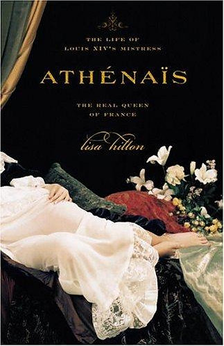 ATHENAIS by HILTON LISA