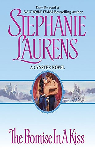 The Promise In A Kiss by Lauren S