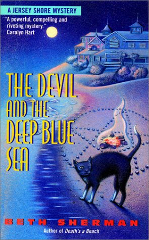 The Devil And The Deep Blue by Sherman B