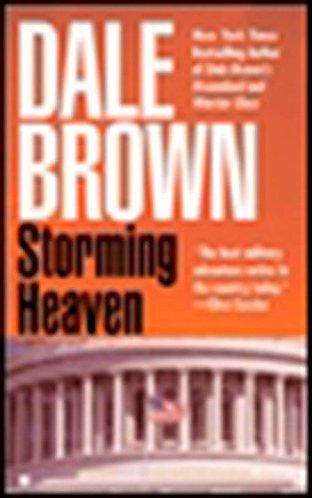 Brown Dale - Storming Heaven