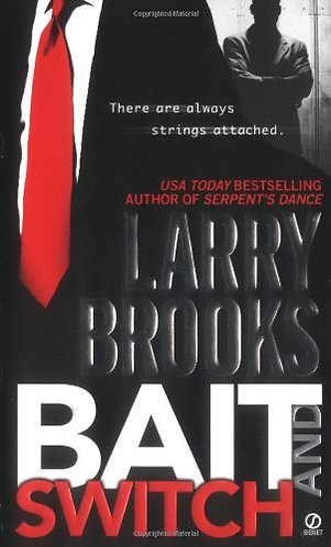 Brooks L - Bait And Switch
