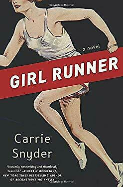 GIRL RUNNER by SNYDER CARRIE