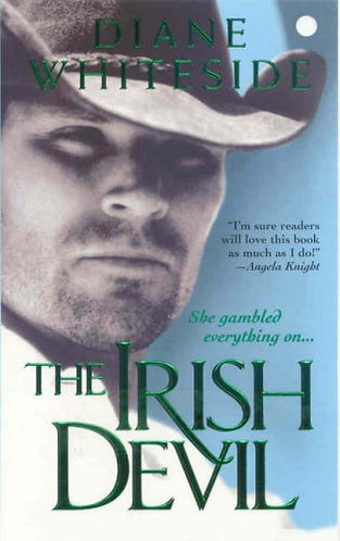 The Irish Devil by Whiteside Diane