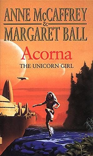 Acorna by McCaffrey Anne  Ball Margaret