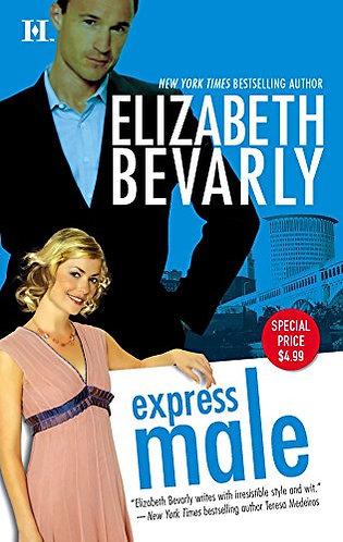 Bevarly Elizabeth - Express Male
