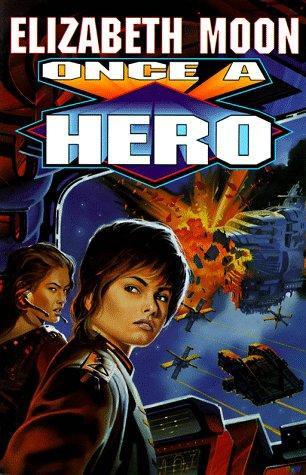 Once A Hero by Moon Elizabeth