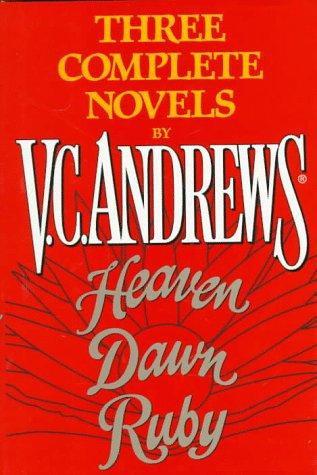 THREE NOVELS by Andrews V.c.
