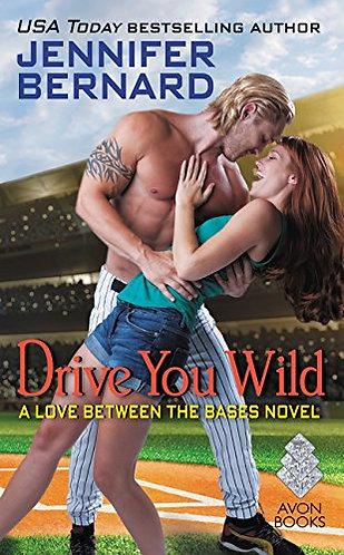 Bernard Jennifer - Drive You Wild