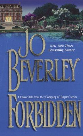 Beverley Jo - Forbidden