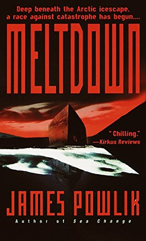 Meltdown by Powlik James