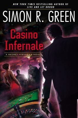 Casino Infernale by Green Simon