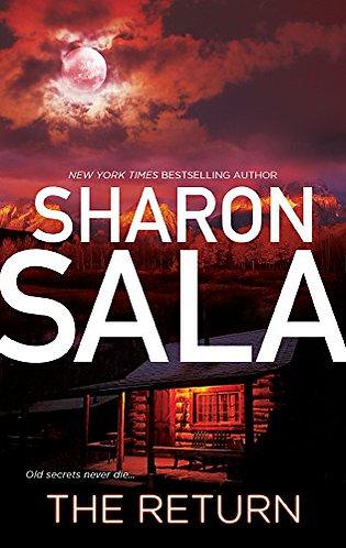 The Return by Sala Sharon