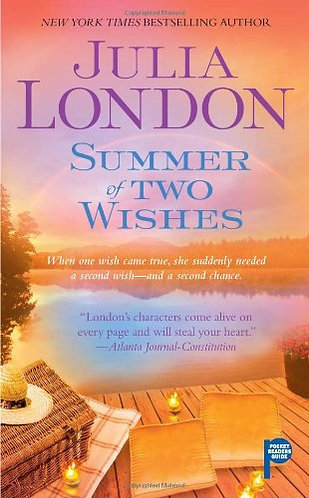 Summer Of Two Wishes by London Julia