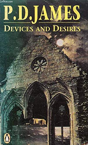 Devices And Desires by James P.D.