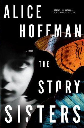 THE STORY SISTERS by Hoffman Alice