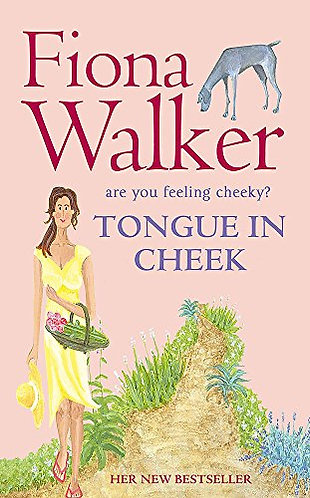 Tongue In Cheek by Walker Fiona
