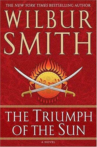 The Triumph Of The Sun by Smith Wilbur
