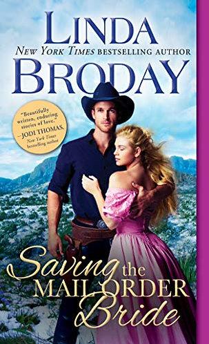 Broday Linda - SAVIANG THE MAIL ORDER BRIDE