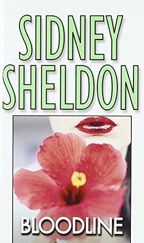 Bloodline by Sheldon Sidney