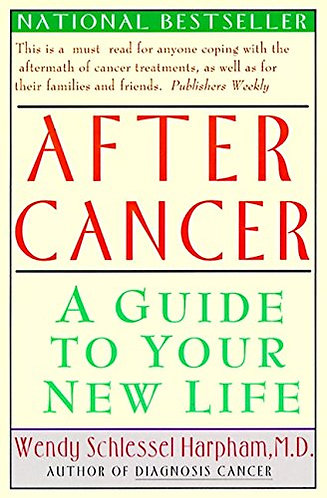 After Cancer by Harpham Wend
