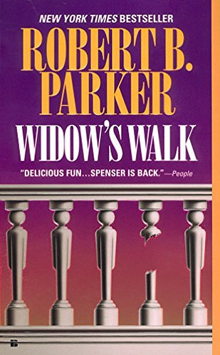 Widow's Walk by Parker R