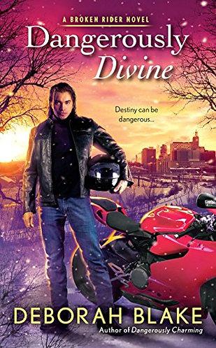Blake Deborah - DANGEROUSLY DIVINE