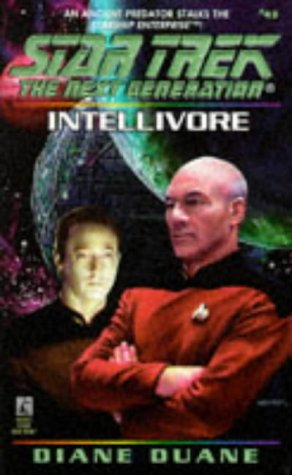 Star Trek Ng 45 by Duane D
