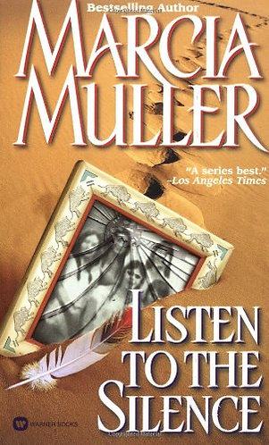 Listen To The Silence by Muller Marcia