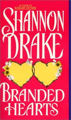 Branded Hearts by Drake Shannon