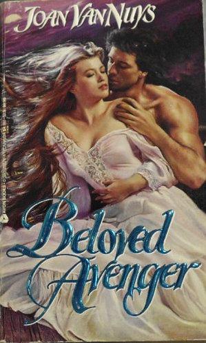 Beloved Avenger by Van Nuys Joan