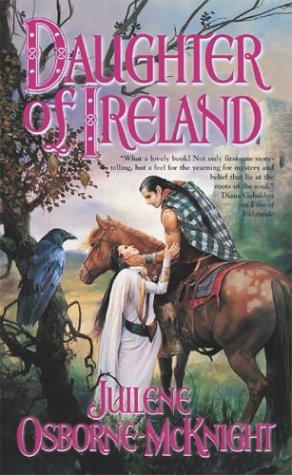Daughter Of Ireland by Osborne-mckn