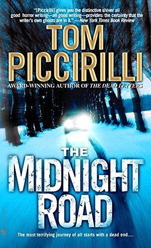 The Midnight Road by Piccirilli T