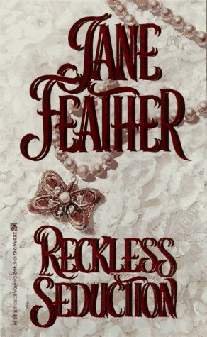 Reckless Seduction by Feather Jane