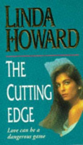 The Cutting Edge by Howard Linda