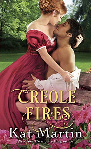 Creole Fires by Martin Kat