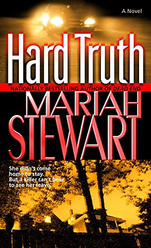 Hard Truth by Stewart Mariah