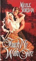 Touch Me With Fire by Jordan Nicole