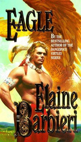 Barbieri Elaine - Eagle