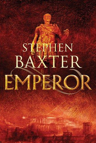 Emperor by Baxter Stephen