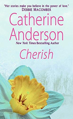 Anderson Catherine - Cherish