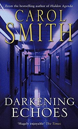 Darkening Echoes by Smith C