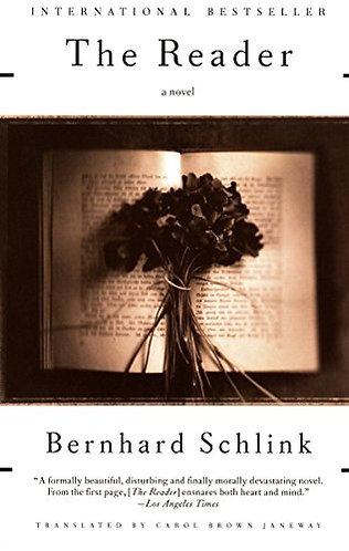 The Reader by Schlink Bern