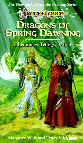 Dragons Of Spring Dawning by Dragonlance