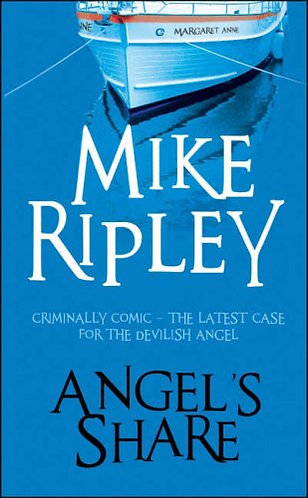 Angel's Share by Ripley Mike