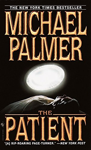 The Patient by Palmer Michael
