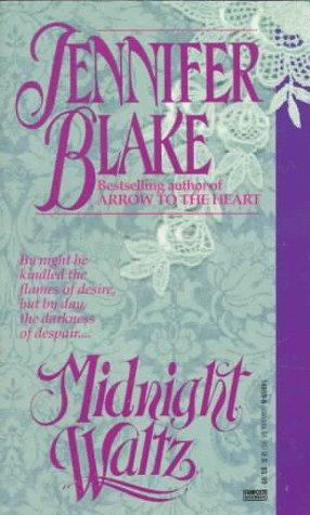 Blake Jennifer - Midnight Waltz