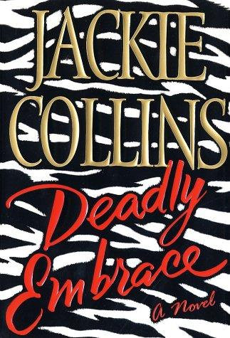 Deadly Embrace by Collins Jackie