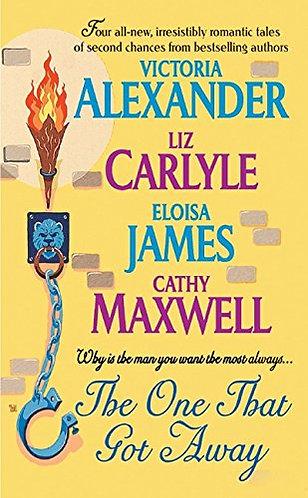 Alexander/ca - The One That Got Away